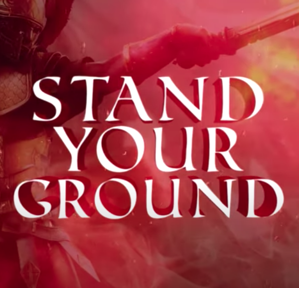 Stand Your Ground Video